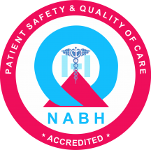 NABH sharp LOGO